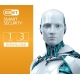ESET Smart Security 2016 Svensk, 3 PC, 1 Års Licens