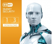ESET Smart Security 2016 Svensk, 3 PC, 1 Års Licens