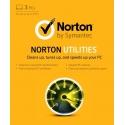 Norton Utilities 2020 Svensk, 3 PC, 1 Års Licens