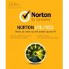 Norton Utilities 2018 Svensk, 3 PC, 1 Års Licens