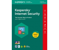 Kaspersky Internet Security 2020, 3 PC, 1 Års Licens